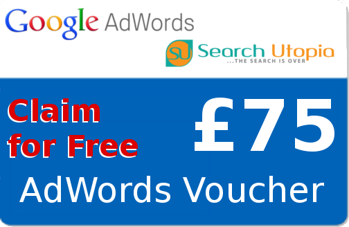 Adwords Advertising Voucher