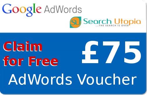 Adwords Advertising Voucher